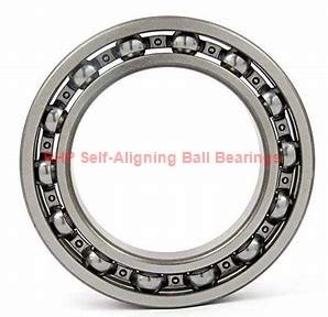 95,25 mm x 171,45 mm x 28,575 mm  RHP NLJ3.3/4 Rolamentos de esferas auto-alinhados