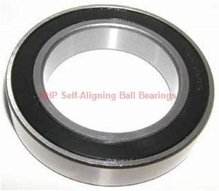 76,2 mm x 146,05 mm x 26,9875 mm  RHP NLJ3 Rolamentos de esferas auto-alinhados
