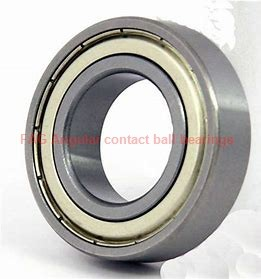 35 mm x 66 mm x 37 mm  FAG FW921 Rolamentos de esferas de contacto angular