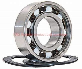 120 mm x 180 mm x 28 mm  FAG HCB7024-C-T-P4S Rolamentos de esferas de contacto angular