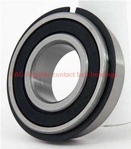 38 mm x 73 mm x 40 mm  FAG SA0015 Rolamentos de esferas de contacto angular