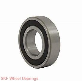 SKF VKBA 3456 Rolamentos de rodas