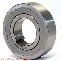 SKF VKBA 687 Rolamentos de rodas