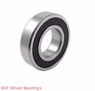 SKF VKBA 3590 Rolamentos de rodas