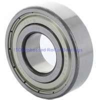 57,15 mm x 107,95 mm x 29,317 mm  ISO 469/453A Rolamentos de rolos gravados