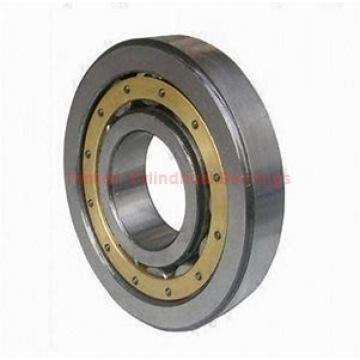 250 mm x 460 mm x 76 mm  Timken 250RU02 Rolamentos cilíndricos