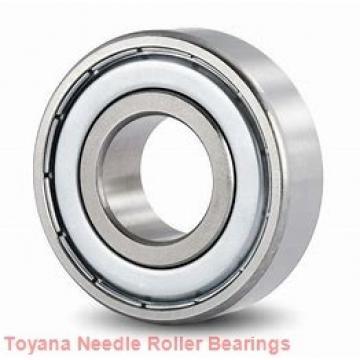 Toyana NA6914-2RS Rolamentos de agulha