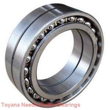 Toyana KZK12X17X10 Rolamentos de agulha
