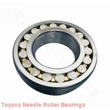 Toyana NA4911-2RS Rolamentos de agulha