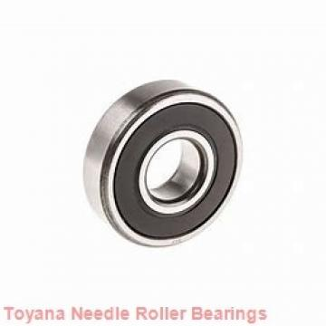Toyana NA6904-2RS Rolamentos de agulha