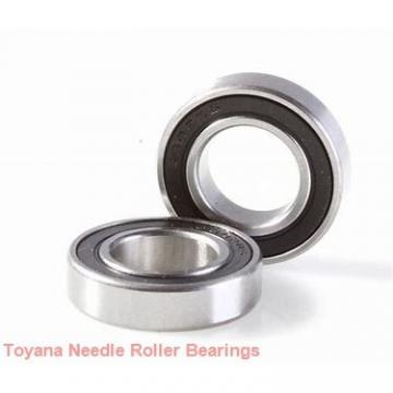 Toyana NK60/25 Rolamentos de agulha