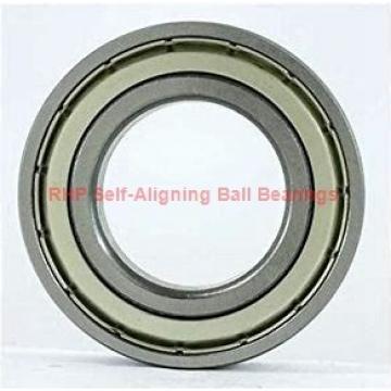 25,4 mm x 63,5 mm x 19,05 mm  RHP NMJ1 Rolamentos de esferas auto-alinhados