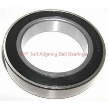 47,625 mm x 101,6 mm x 20,6375 mm  RHP NLJ1.7/8 Rolamentos de esferas auto-alinhados