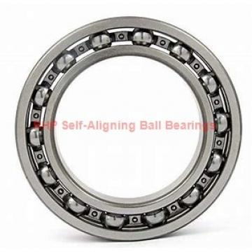 15,875 mm x 46,0375 mm x 15,875 mm  RHP NMJ5/8 Rolamentos de esferas auto-alinhados