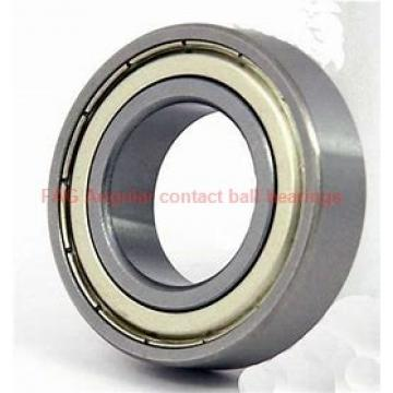 15 mm x 35 mm x 15,9 mm  FAG 3202-BD-2Z-TVH Rolamentos de esferas de contacto angular