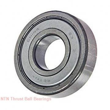 NTN 51216 Rolamentos de esferas de impulso