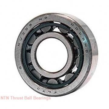 NTN 51305 Rolamentos de esferas de impulso