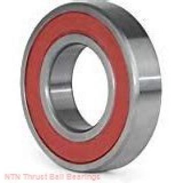 NTN 81102 Rolamentos de esferas de impulso