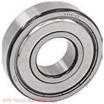 NTN 51210 Rolamentos de esferas de impulso