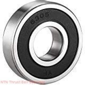 NTN 51200 Rolamentos de esferas de impulso