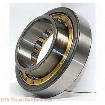 NTN 51110 Rolamentos de esferas de impulso