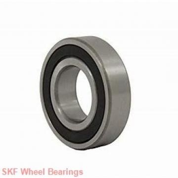 SKF VKBA 1381 Rolamentos de rodas