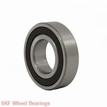 SKF VKBA 3793 Rolamentos de rodas
