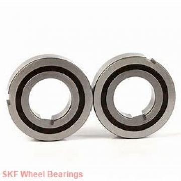 SKF VKBA 3567 Rolamentos de rodas