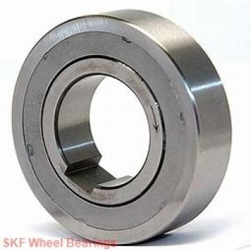 SKF VKBA 3731 Rolamentos de rodas
