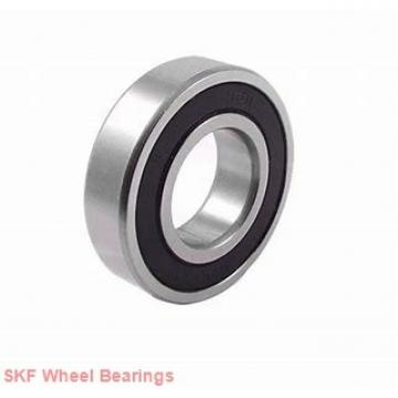 SKF VKBA 673 Rolamentos de rodas