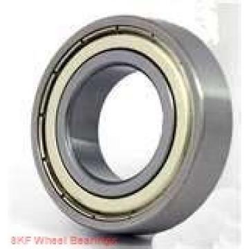 SKF VKBA 830 Rolamentos de rodas