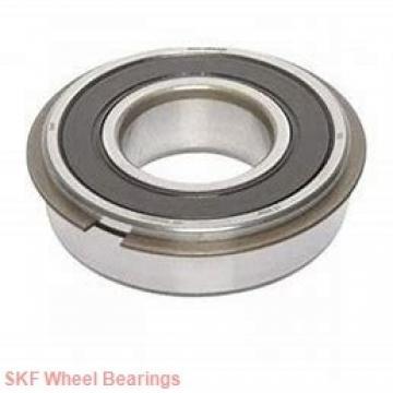 SKF VKBA 1362 Rolamentos de rodas