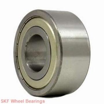 SKF VKBA 3730 Rolamentos de rodas