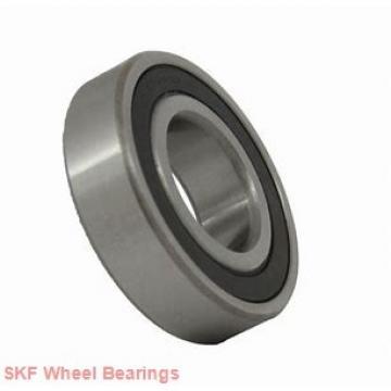 SKF VKBA 3577 Rolamentos de rodas