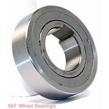 SKF VKBA 757 Rolamentos de rodas
