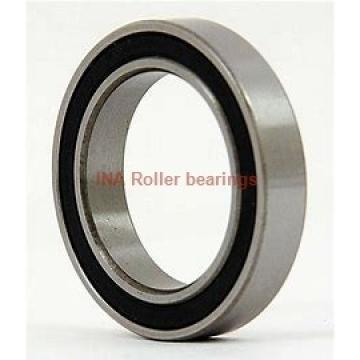INA 293/750-E1-MB Rolamentos de rolos