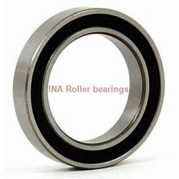 INA AXS3550 Rolamentos de rolos