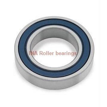 INA 292/1180-E1-MB Rolamentos de rolos