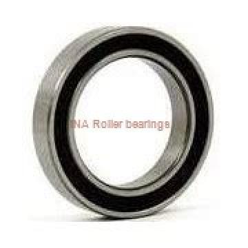 INA RCT38-A Rolamentos de rolos