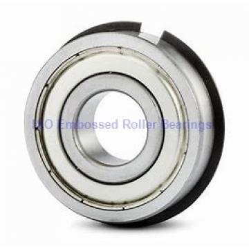 60 mm x 125 mm x 33,5 mm  ISO T7FC060 Rolamentos de rolos gravados