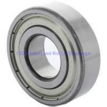 100 mm x 165 mm x 46 mm  ISO T2EE100 Rolamentos de rolos gravados