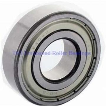 50,8 mm x 85 mm x 17,462 mm  ISO 18790/18720 Rolamentos de rolos gravados
