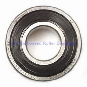 38,1 mm x 76,2 mm x 25,654 mm  ISO 2777/2720 Rolamentos de rolos gravados