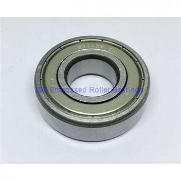 749,3 mm x 990,6 mm x 160,337 mm  ISO LM283649/10 Rolamentos de rolos gravados