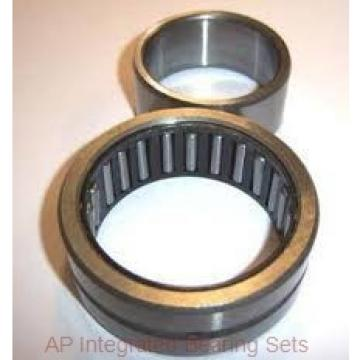 Axle end cap K95199 Backing ring K147766-90010        Rolamentos APTM para aplicações industriais