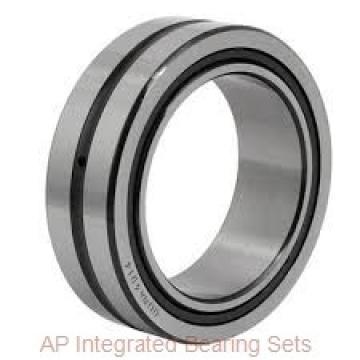 Axle end cap K85521-90011 Backing ring K85525-90010        SERVIÇO DE ROLOS DE ROLO AP TM