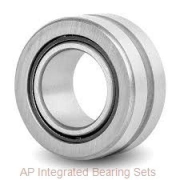 HM127446 -90120         Conjuntos de rolamentos integrados AP