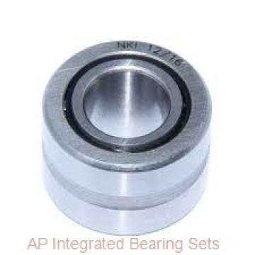 Axle end cap K95199 Backing ring K147766-90010        Rolamentos APTM para aplicações industriais