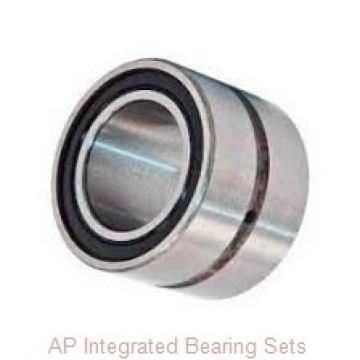 Axle end cap K85517-90012 Backing ring K85516-90010        Aplicações industriais da Timken Ap Bearings