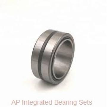 Axle end cap K86003-90015 Backing ring K85588-90010        Montagem de rolamentos de rolos cônicos